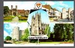 CANTERBURY PROMENADES FP NV SEE 2 SCANS - Canterbury