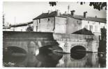 52 - POISSONS - Le Grand Pont  - CPSM - Poissons