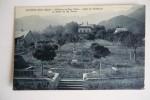 CPA 05 SAVINES. Château Et Parc Paire. - Autres Communes