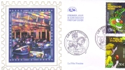 France  -  La Fete Foraine  -  Enveloppe 1er Jour  -  FDC - Other