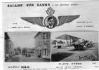 SALAISE SUR SANNE - Pierre NICOLAS - Aviateurs