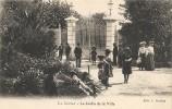 LE JARDIN DE LA VILLE - La Ciotat