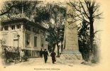 Exposition Universelle 1900 - République Sud Africaine - Exhibitions