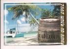 Route Du Rhum 2002 - Guadeloupe - Education Pour La Santé - Pointe à Pitre - - Publicité