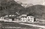 -GR - Oberalp-Hospiz Gasthof Passhöhe Timbrée  TTB - GR Graubünden