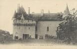 49 Maine Et Loire Coutures Château De Montsabert TBE - France