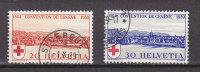 1939  N° 240 - 241   OBLITERES  CATALOGUE ZUMSTEIN - Suisse