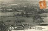 LA  LACELLE   (61.Orne)  Collines De Soupra - France