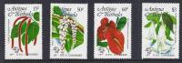 ORGANIZACIONES/UPU -  ANTIGUA&BARBUDA 1984 - Yvert  739/42** Precio Cat€10 - UPU (Union Postale Universelle)