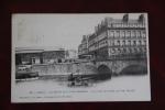 NANTES - Le Marché De La Petite Hollande, La Pêche De L'Alose Au Pont Maudit - Nantes