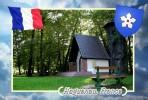 Postcard, Cities Of Europe Collection, Haguenau, France 16 - Cartes Géographiques