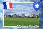 Postcard, Cities Of Europe Collection, Haguenau, France 19 - Cartes Géographiques