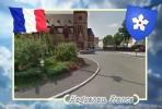 Postcard, Cities Of Europe Collection, Haguenau, France 24 - Cartes Géographiques