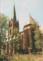 Frankenberg / Eder - Evangelische Liebfrauenkirche 1 - Frankenberg (Eder)