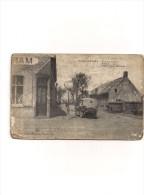 Westvleteren - Arrêt Du Tram - Vleteren