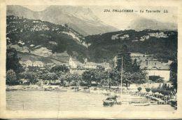 N°46470 -cpa Talloires -vue Générale- - Talloires
