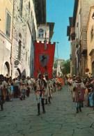Arezzo - Giostra Del Saracino - Corteo - Arezzo