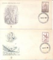 DECIMA CONFERENCIA DE LA FEDERACION INTERAMERICANA DE ABOGADOS AÑO 1957 BUENOS AIRES ARGENTINA LAWYER LAWYERS ATTORNEY - Profesiones