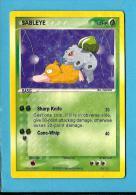 POKEMON 2006 - SABLEYE - 60 HP - 68 / 106 - 2 SCANS - Pokemón