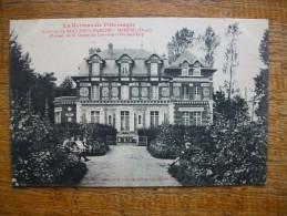 """Environs De Moulins-la-marche , Mahéru Château De La Queue De Louvière """" Carte Animée """""""" - Moulins La Marche"""
