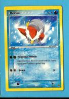POKEMON 2006 - Delibird - 60 HP - 86 / 106 - 2 SCANS - Pokemón