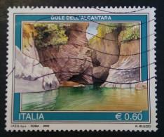 ITALIA 2009 - N° Catalogo Unificato 3162 - 6. 1946-.. Repubblica