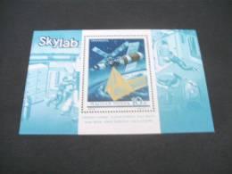 SP401a  -Bloc   MNH Hungary 1973-  SC.C346-  Sylab - Space