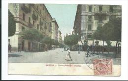ITALIE... SAVONA. Corso Principe Amedeo - Savona