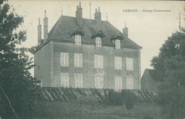 21 LIERNAIS / Cottage Changarnier / - France