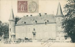21 LIERNAIS / Le Château / - France