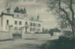 21 LIERNAIS / Villa Belle-Vue / - France