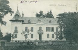 21 LIERNAIS / Villa Bellevue / - France