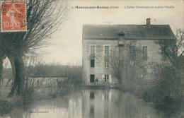 61 MAUVES SUR HUISNE / L'Usine Electrique Ou Ancien Moulin / - France