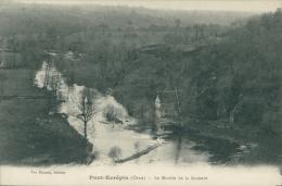 61 PUTANGES PONT ECREPIN / Le Moulin De La Rotoure / - Other Municipalities
