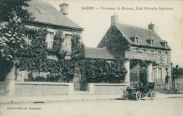 61 RANES / Pensionnat De Garçons, Ecole Primaire Supérieure / - France