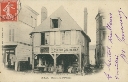 61 LE SAP / Maison Du XVI ème Siècle / - Otros Municipios