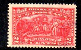 Y1588 - STATI UNITI USA 1927 - Serie  N. 450   Usato . Burgoyne - United States