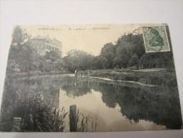 CPA  GREIFSWALD GYMNASIUM 1909 - Greifswald