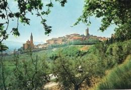 Castiglion Fiorentino (m. 333) - Panorama - Italia