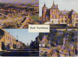 Oud-Turnhout (meerzicht) - Oud-Turnhout