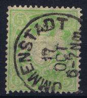 BAYERN:  Mi Nr 70 Y     Used 1900 - Bavaria