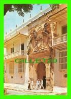CARTAGENA, COLOMBIE - COLOMBIA - PALACIO DE LA INQUISICION - - Colombie