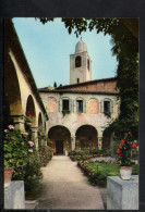 P3965 Lago Di Garda, PESCHIERA ( Verona ) SANTUARIO DELLA MADONNA DEL FRASSINO - Non Viaggiata - Chiesa - Italia