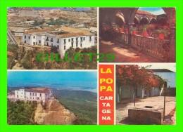 CARTAGENA, COLOMBIE - COLOMBIA - 4 MULTIVIEWS - CONVENTO DE LA POPA - - Colombie