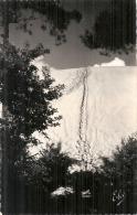 ARCACHON  La Dune Du Pyla - La Montée Vers Le Sommet écrite - Arcachon