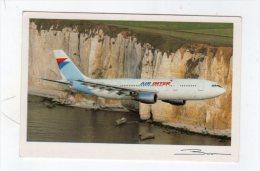 Jan16   73076     AIRBUS A 300 - Flugzeuge