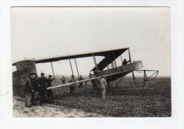 Jan16   73070    101 Biplan Dunne - Flugzeuge