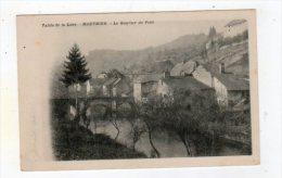 Jan16   2572963   Mouthier   Le Quartier Du Pont - France