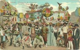Habana - Comparsa De Carnaval - Cuba