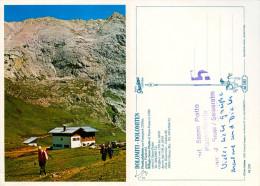 AK Plattkofelhütte Rifugio Sasso Piatto Utia De Sas Plat Campitello Di Fassa Passo Plattkofel Dolomiten Trentino Italia - Italien